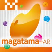 Androidアプリ「magatama+AR」のアイコン