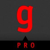 Androidアプリ「goocus pro」のアイコン