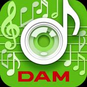 Androidアプリ「DAM CAMERA(ダムカメラ) 写真加工カメラアプリ」のアイコン