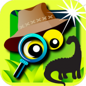 Androidアプリ「WeeKids Stickers」のアイコン