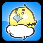 Androidアプリ「つばさプリント」のアイコン