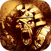 Androidアプリ「Escape from Doom」のアイコン