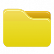Androidアプリ「SD File Manager」のアイコン