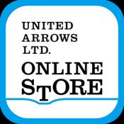 Androidアプリ「ユナイテッドアローズ オンラインストア」のアイコン