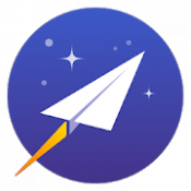Androidアプリ「Newton Mail - Email & Calendar」のアイコン