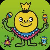 Androidアプリ「札幌市ごみ分別アプリ」のアイコン