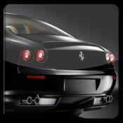 Androidアプリ「車の音」のアイコン