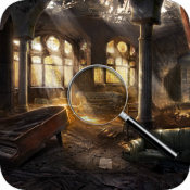 Androidアプリ「Mystery Hidden Objects」のアイコン