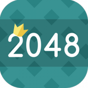 Androidアプリ「2048 EXTENDED + TV」のアイコン
