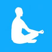 Androidアプリ「マインドフルネス・アプリ - みんなのための瞑想」のアイコン