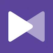 Androidアプリ「KMPlayer - すべてのビデオ & 音楽プレーヤー」のアイコン