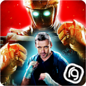 Androidアプリ「Real Steel」のアイコン