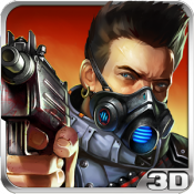 Androidアプリ「Zombie Assault:Sniper」のアイコン