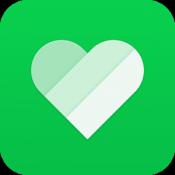 Androidアプリ「壁紙&アイコン&ウィジェット- LINE DECO」のアイコン