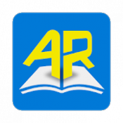 Androidアプリ「AReader」のアイコン