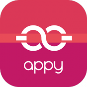 Androidアプリ「Appy Couple」のアイコン