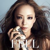 Androidアプリ「Namie Amuro Multiangle Live」のアイコン