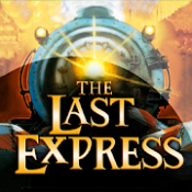 Androidアプリ「The Last Express」のアイコン