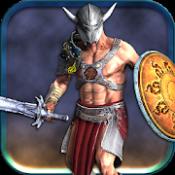 Androidアプリ「Infinite Warrior」のアイコン