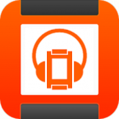 Androidアプリ「Music Player for Pebble」のアイコン