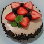 Androidアプリ「CakeCuttin - ケーキカットをアシスト/簡単に等分」のアイコン