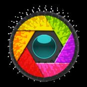Androidアプリ「ProFunCamカメラ71のエフェクトHD」のアイコン