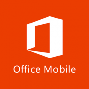 Androidアプリ「Microsoft Office Mobile」のアイコン