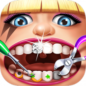 Androidアプリ「Celebrity Dentist」のアイコン