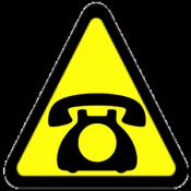 Androidアプリ「イタズラ電話」のアイコン