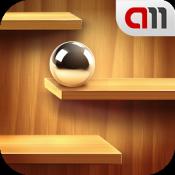 Androidアプリ「ボールの迷路」のアイコン