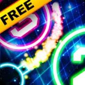 Androidアプリ「Orbital FREE」のアイコン