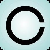 Androidアプリ「視力トレーニング (無料版)」のアイコン
