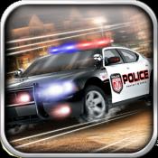 Androidアプリ「警察の駐車場3D拡張」のアイコン
