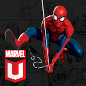 Androidアプリ「Marvel Unlimited」のアイコン