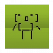 Androidアプリ「Anちゃん」のアイコン
