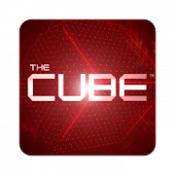 Androidアプリ「The Cube」のアイコン