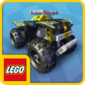 Androidアプリ「LEGO® Pull-Back Racers 2.0」のアイコン