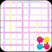 Androidアプリ「春壁紙 Sweet Tweed」のアイコン