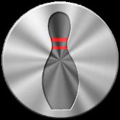 Androidアプリ「ボウリングスコアラー ~ボウリングスコア管理&解析ソフト~」のアイコン