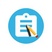 Androidアプリ「いつでもコピペ&メモ&ランチャー クリップボード拡張 Pro」のアイコン