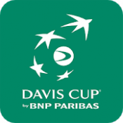Androidアプリ「Davis Cup」のアイコン