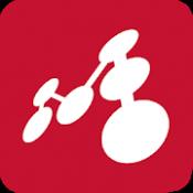 Androidアプリ「Mindomo (マインドマップ)」のアイコン