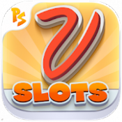 Androidアプリ「myVEGAS Slots - Vegas Casino Slot Machine Games」のアイコン