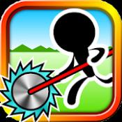 Androidアプリ「ザクザク芝刈りゲーム 〜無料で人気のおすすめ暇つぶしゲーム〜」のアイコン
