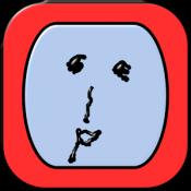 Androidアプリ「宇宙人ファットマン」のアイコン