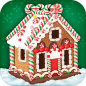Androidアプリ「Candy House Maker」のアイコン