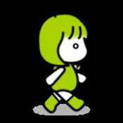 Androidアプリ「StepCounter 歩数計」のアイコン