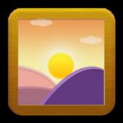 Androidアプリ「フォトギャラリー」のアイコン