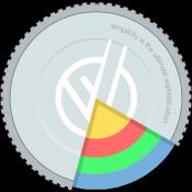 Androidアプリ「MoneyWiz - パーソナルファイナンス」のアイコン