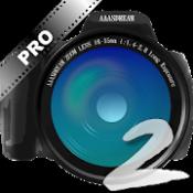 Androidアプリ「Long Exposure Camera 2」のアイコン